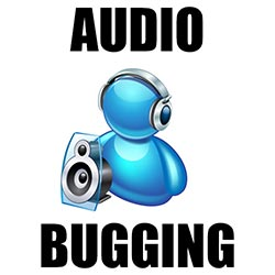 Audio Monitors