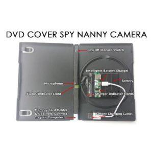 image 5b236493a0159 DVD Cover Spy Nanny Camera