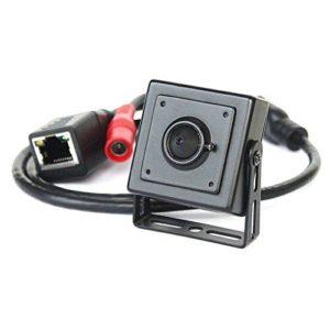 Mini CCTV IP Camera