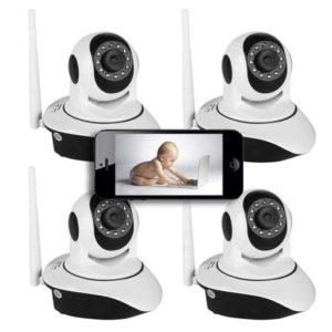 indoor baby monitors spy shop