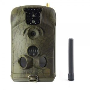 invisible infrared trail camera