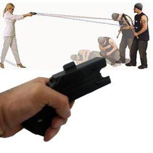 Taser Stun Gun with Laser Pointer
