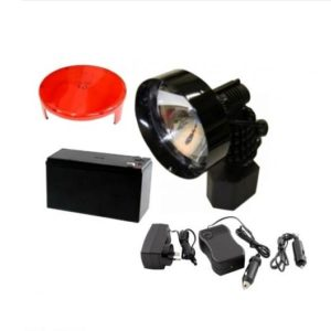 lightforce enforcer cordless kit