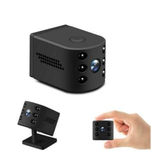 mini black box spy camera