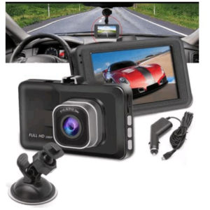 mini car dvr dash camera for sale
