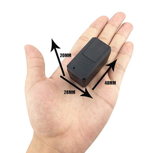 Mini GPS Tracker Black Box