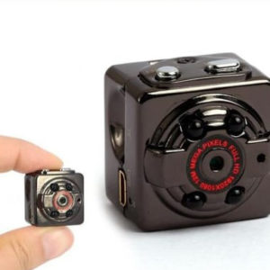 Cheap Night Vision Mini Camera