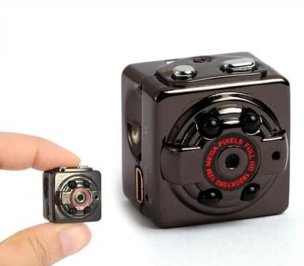 Cheap Night Vision Mini Camera