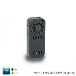 mini night vision spy cameras