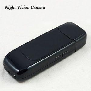 mini night vision usb camera