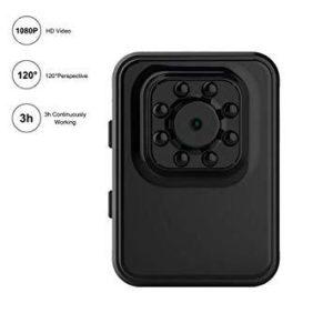 mini pocket spy camera wifi