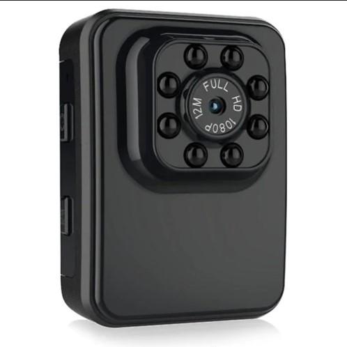 Night Vision Mini Spy Camera
