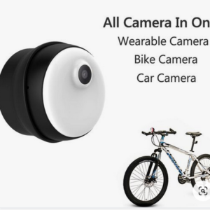 Motion Mini Camera