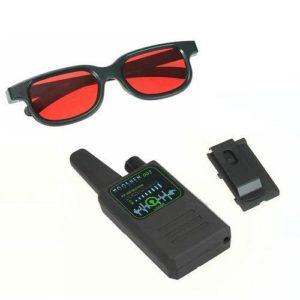 multifunction spy detector