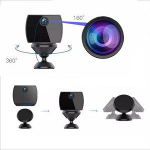 night king spy camera