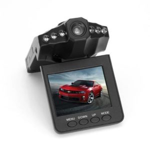 night vision dash camera