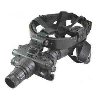 night vision goggles luna optics
