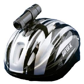 outdoor waterproof action sport helmet camera spy shop sa