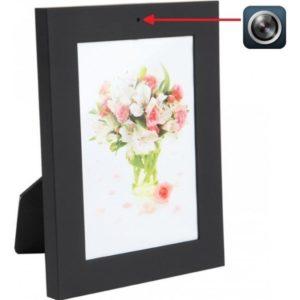 Photo Frame Spy Camera