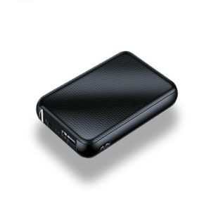 power bank audio recorder