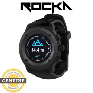 rocka fitness tracking watch spy shop