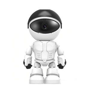 New 2021 Mini Camera WiFi Robot