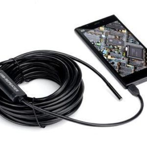 smartphone endoscope camera available to buy online spy shop nanny cams android cameras