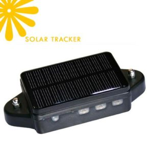 solar power big tracker