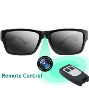 spy cam sun glasses
