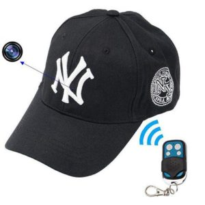 spy camera baseball cap for sale south africa