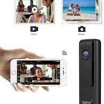 spy camera for smartphones