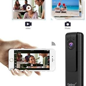 spy camera for smartphones