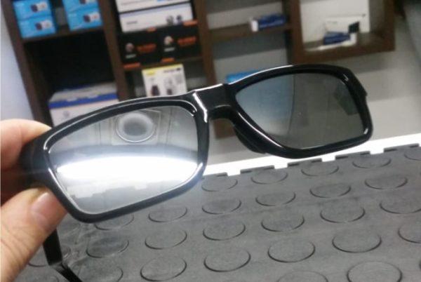 Spy Camera Sunglasses
