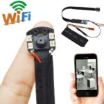 spy shop diy night vision camera for smartphones