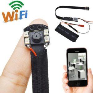 spy shop diy night vision camera for smartphones