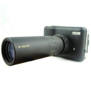spy shop sa 12 megapixel detachable long short binocular sports and spy camera