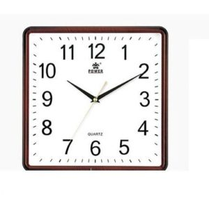 WiFi Wall Spy Clock