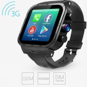 super smart cell phone watch 3g