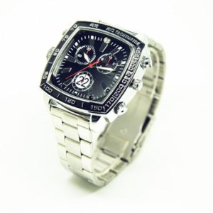 the latest limited edition metal spy camera 007 james bond watch in south africa for sale with night vision