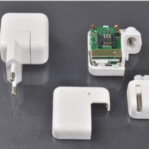 usb charger audio bug
