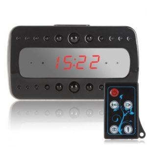 wifi wireless spy camera clock front 500x500 1