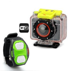 wifi wrist sports camera spy shop sa