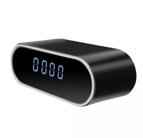 Spy Camera Digital Clock
