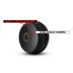wireless mini clip cam