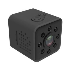 wireless mini spy camera cube