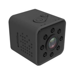 wireless mini spy camera cube