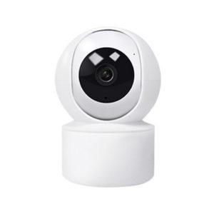 Wireless Smart Nanny Camera