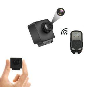 wireless spy camera button for sale