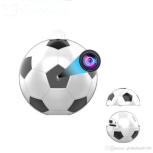 Mini Soccer Camera