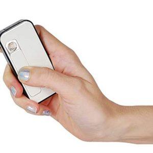 Electronic Lighter Spy Camera